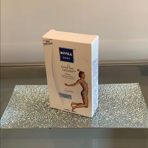 High in demand Nivea Good-bye Cellulite patch!!!